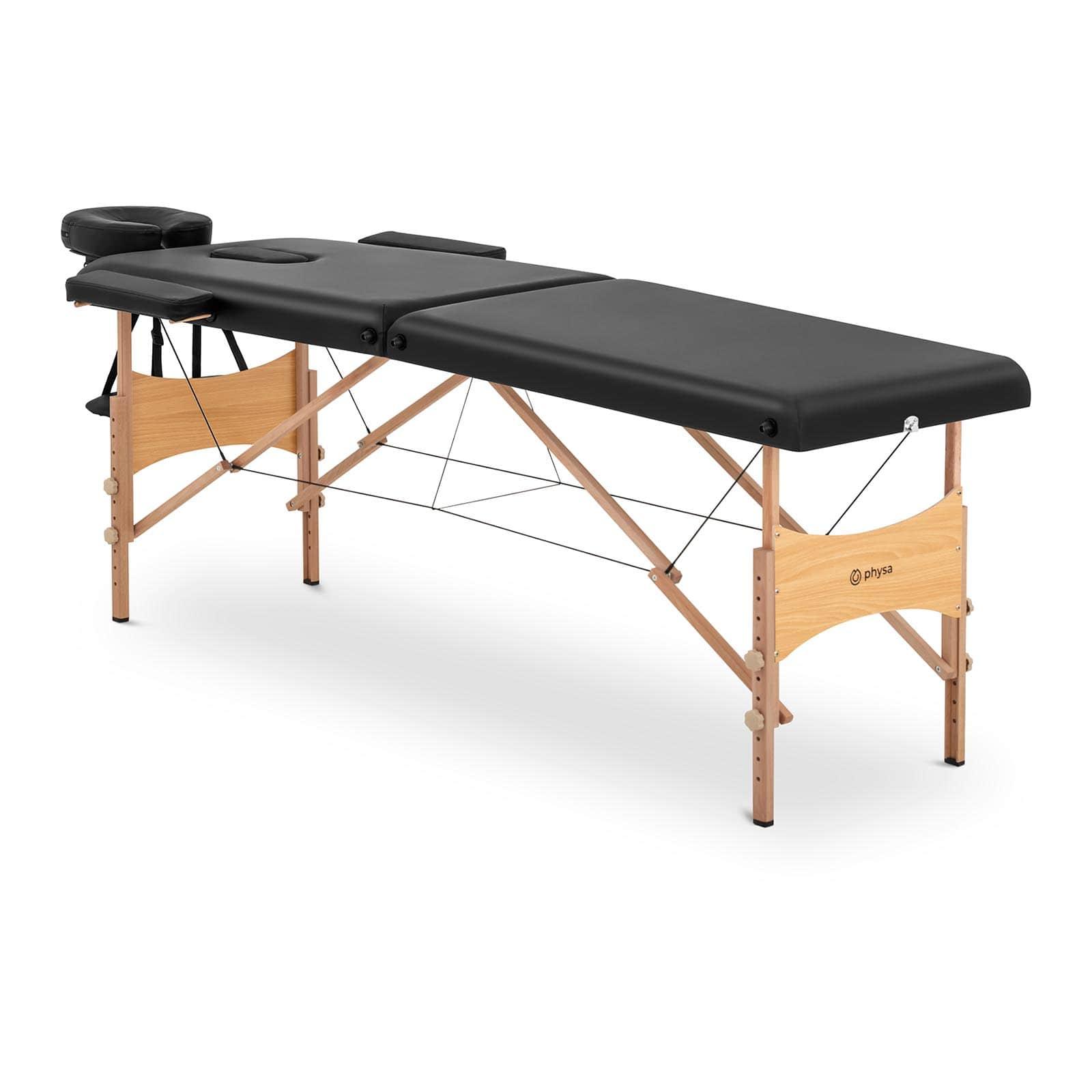Lettino per massaggio