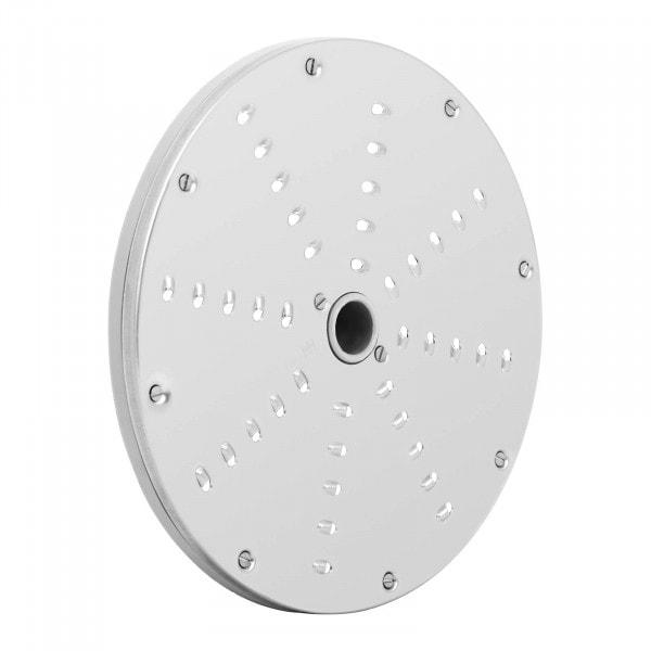 Disco grattugia verdure - 4 mm - per RCGS 550
