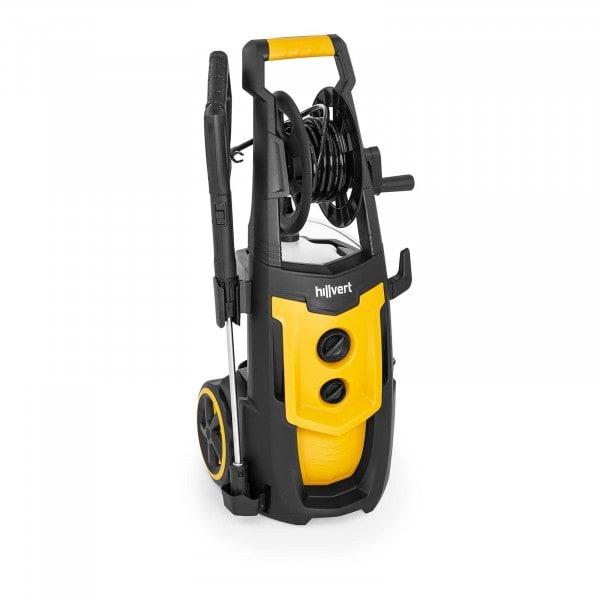 Idropulitrice ad alta pressione professionale - 2200 Watt - Con serbatoio per detersivo