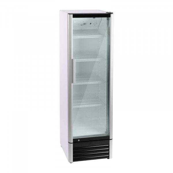 Vetrina frigo per bibite - 320 L - LED