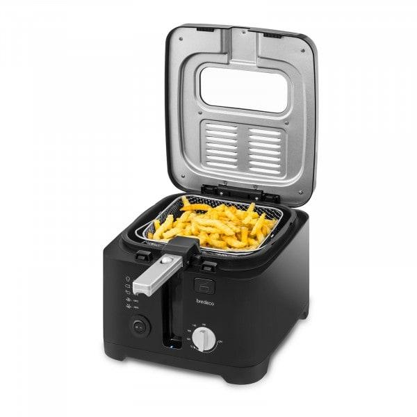 Friggitrice elettrica - 6 litri