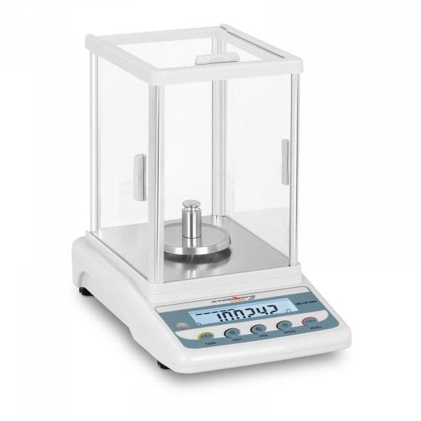 Bilancia di precisione - 300 g / 0.001 g