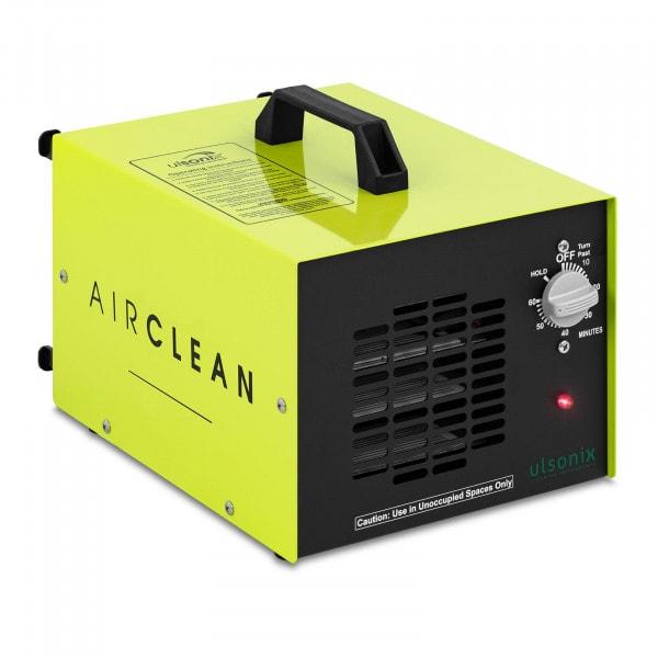 Generatore di ozono - 7000 MG/H - 98 Watt