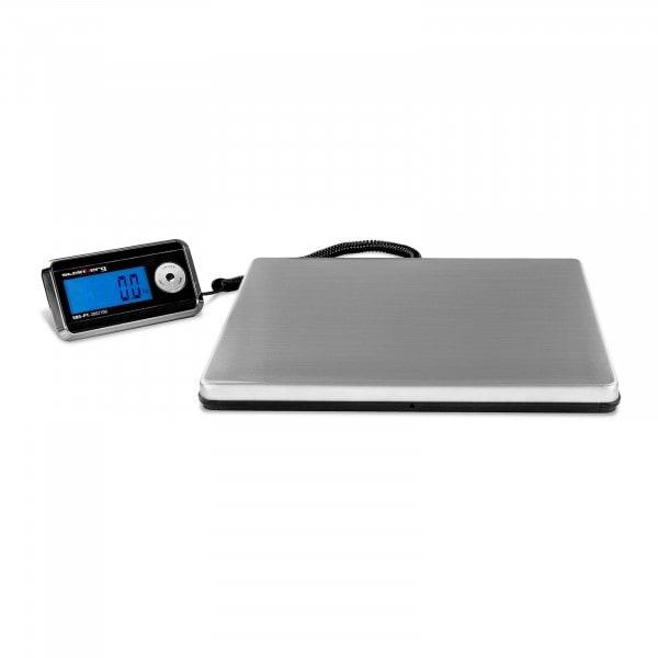 Bilancia pesapacchi digitale- 200 kg / 100 g - Basic - LCD esterno