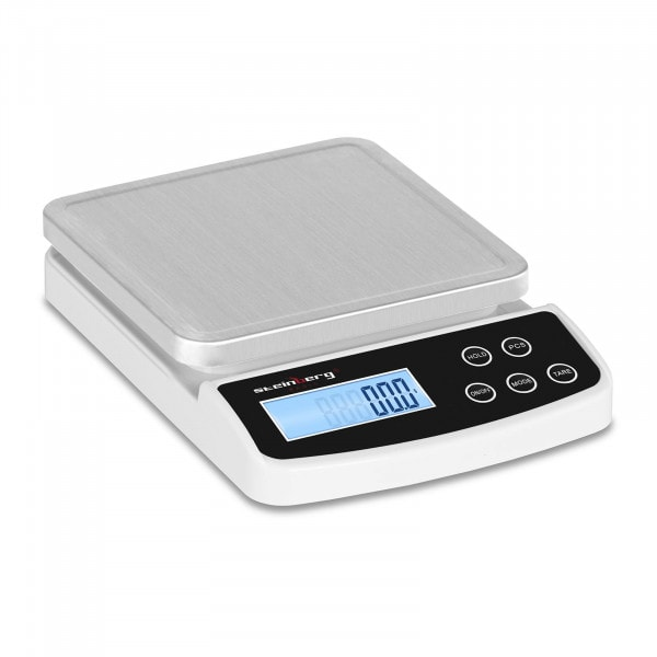Bilancia pesalettere - 5 kg / 0,1g - Basic