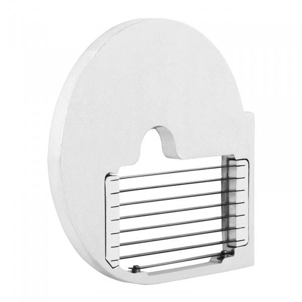 Disco patatine fritte 10 mm - per RCGS 550