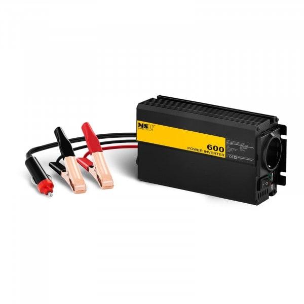 Inverter per auto - 600 W