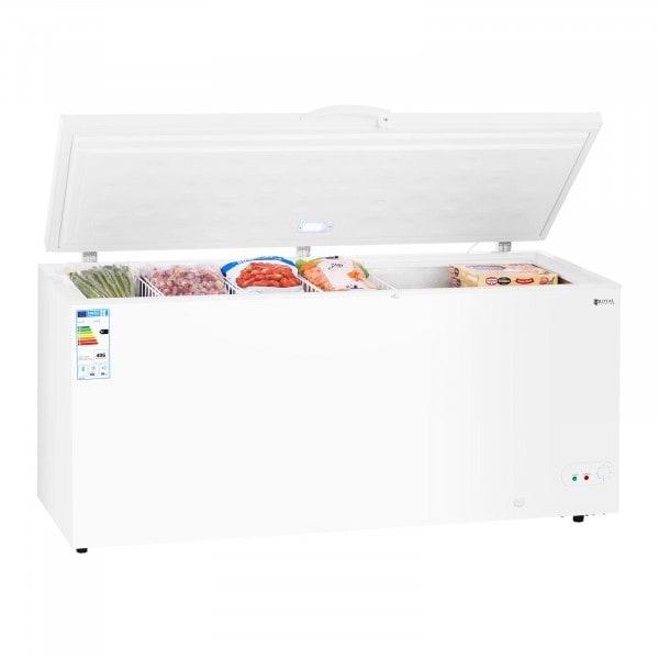 Seconda Mano Congelatore a pozzetto professionale - 560 L