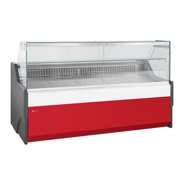 Banco frigo gastronomia - 470 L - LED
