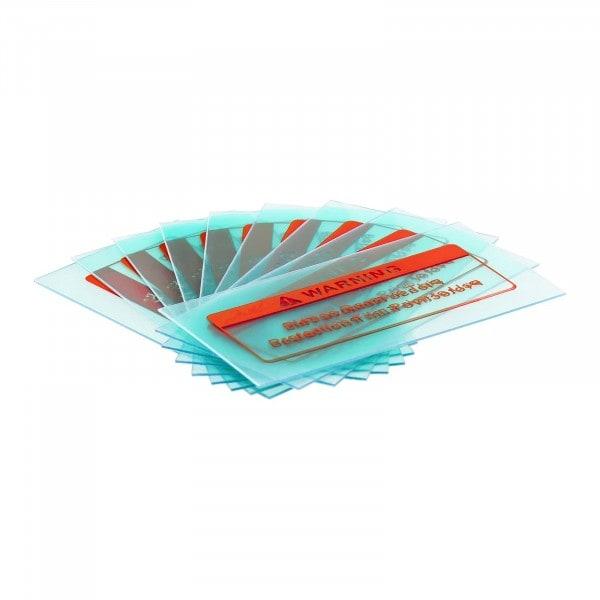 Set 10 vetri di ricambio interni - Firestarter500 / Eagle Eye / Blaster
