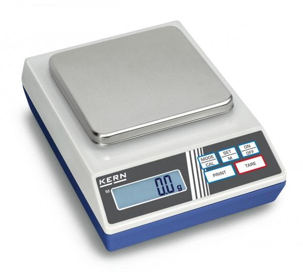 KERN Bilancia di precisione - 2.000 g / 0.1 g