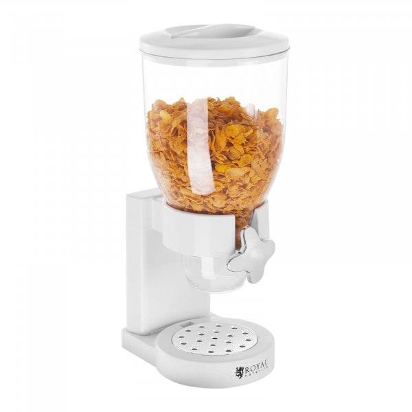 Dispenser per cereali - 1 contenitore, 3,5 L