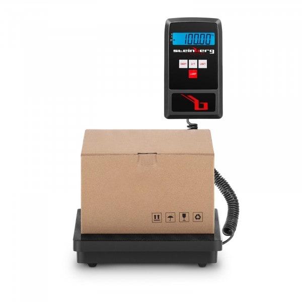 Bilancia pesapacchi - 100 kg / 10 g