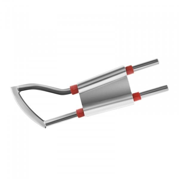Lama per coltello a caldo per tessuti - Tipo R