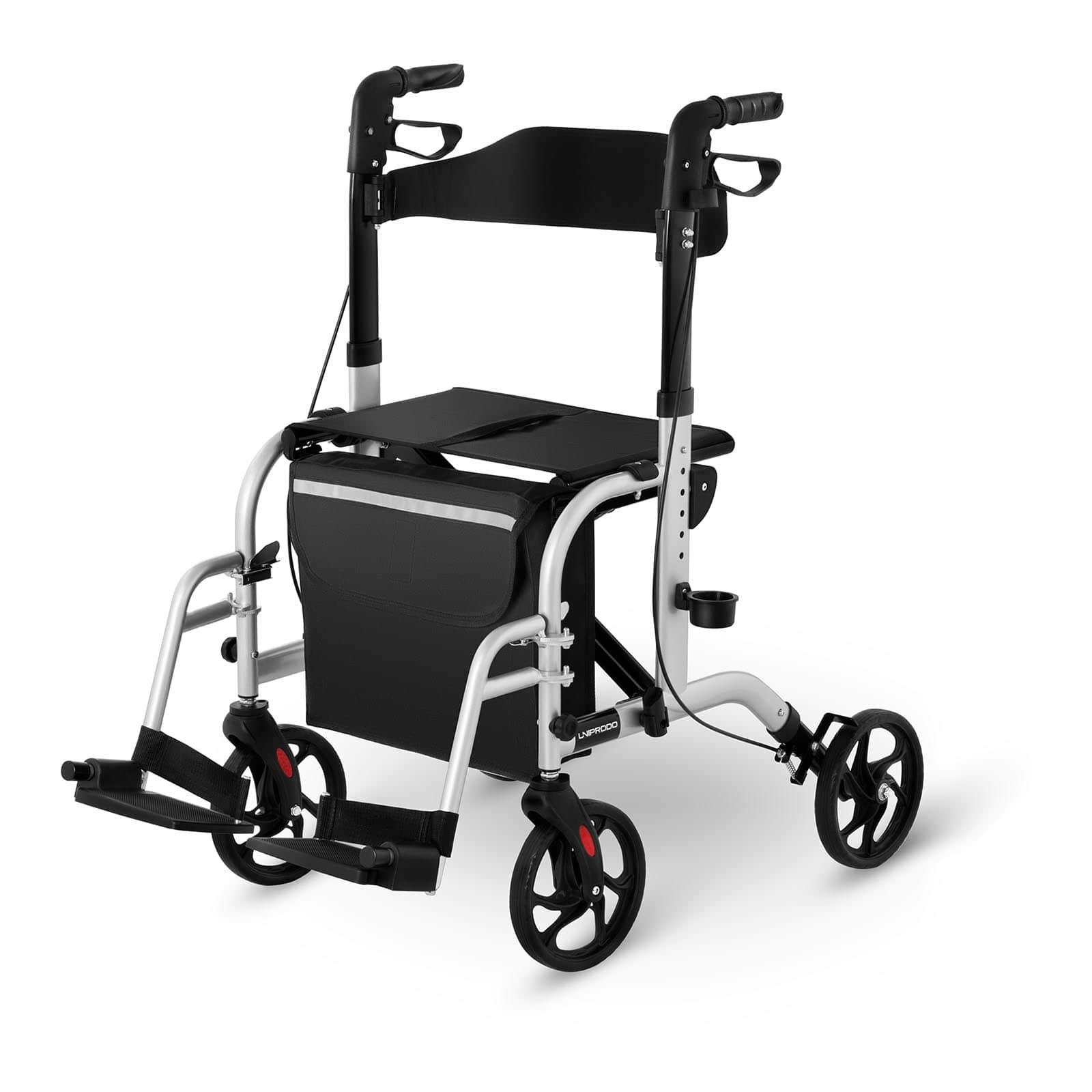 Deambulatore per anziani e disabili