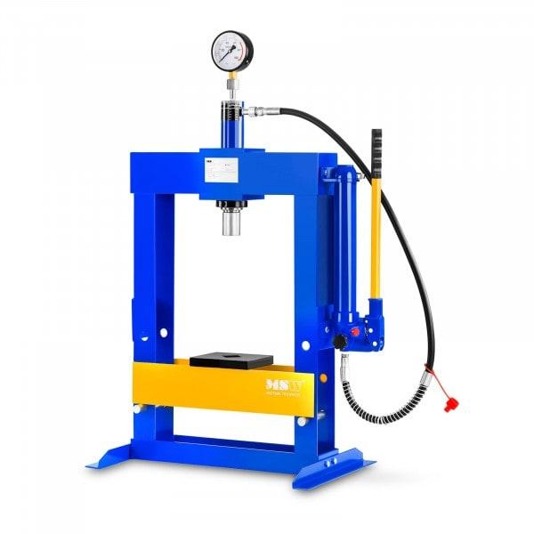 Pressa idraulica - 10 T