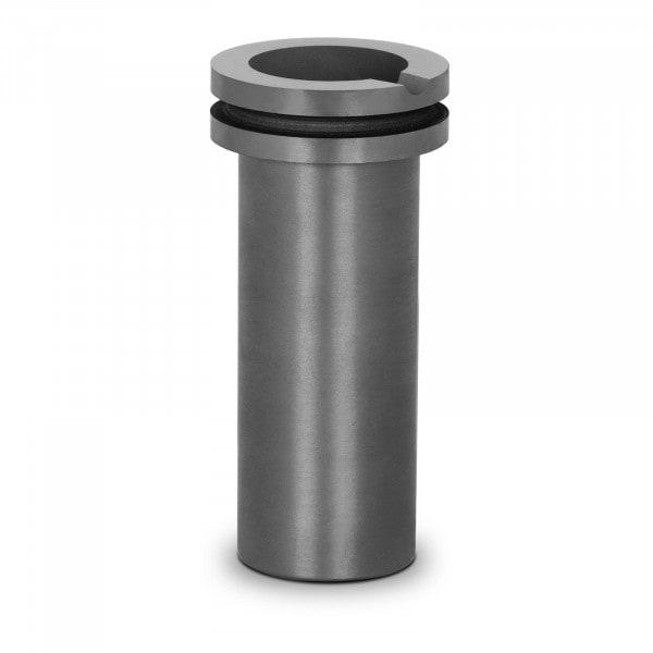 Crogiolo pura grafite 3 kg