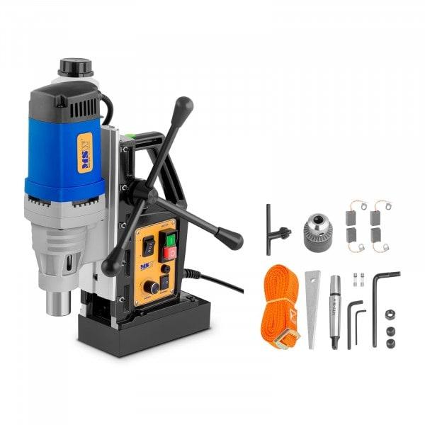 Carotatrice magnetica - 1.680 watt - 370 giri/min
