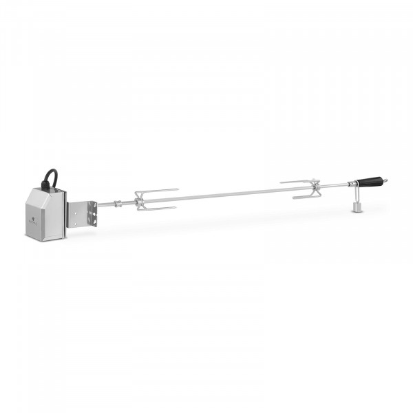 Girarrosto elettrico - 140 cm
