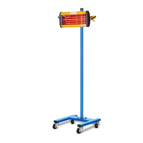 Lampada infrarossi per carrozzeria - 1100 W - un pannello