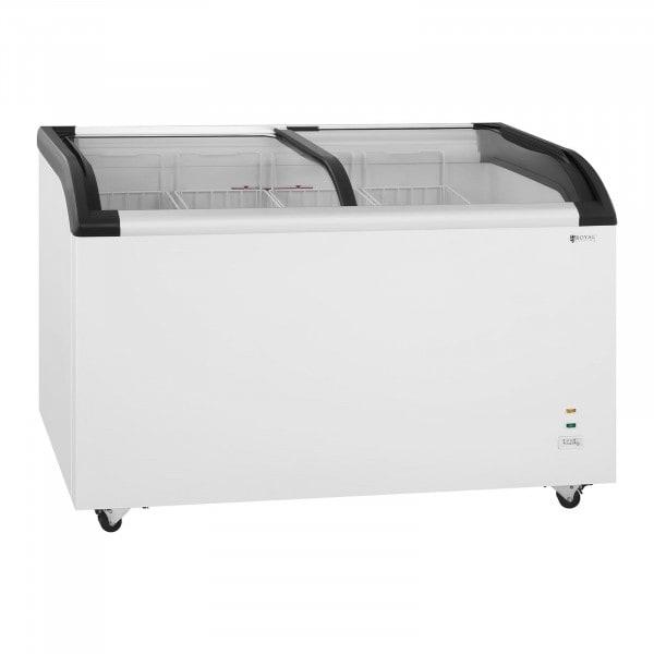 Congelatore a pozzetto per gelati - 355 L