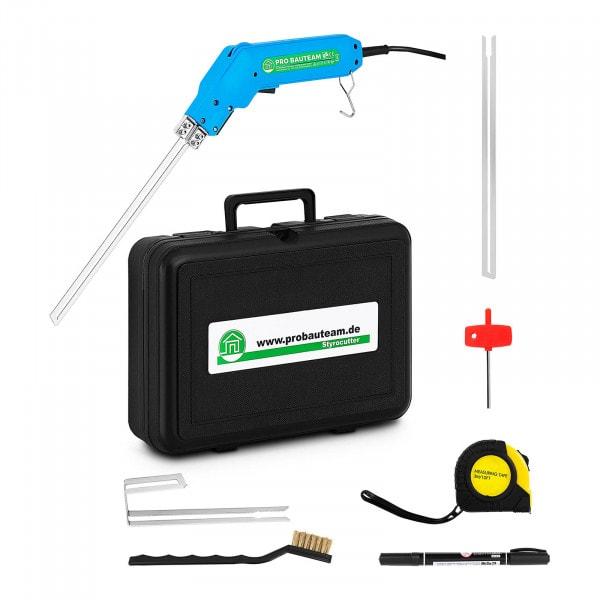 Cutter elettrico per polistirolo - 250 W