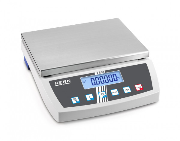 KERN Bilancia da tavolo FKB-A - 30kg / 1g