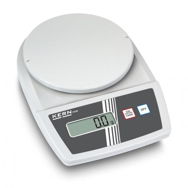 KERN Bilancia da tavolo EMB - 2200g / 1g