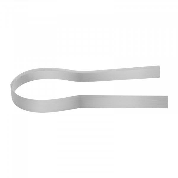Lama di taglio con scanalatura per polistirolo 20 mm
