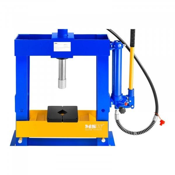 B-WARE Pressa idraulica - 10 T
