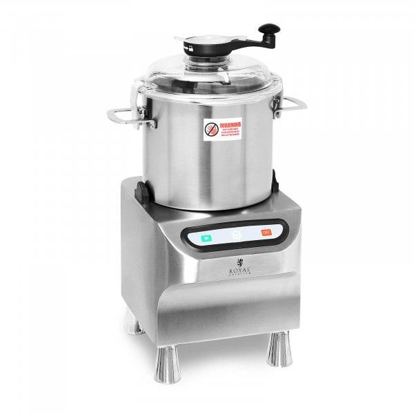 Tritatutto - 1500 giri/min - Royal Catering - 8 l