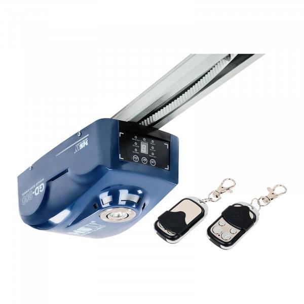 Garagentorantrieb - 800 Newton - Zahnriemen