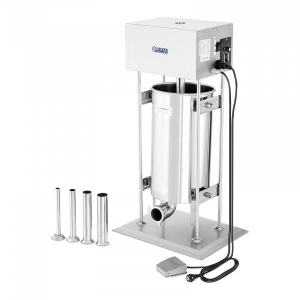 Insaccatrice - 15 litri - elettrica