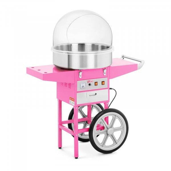 Set macchina per zucchero filato - 52 cm - 1.200 Watt