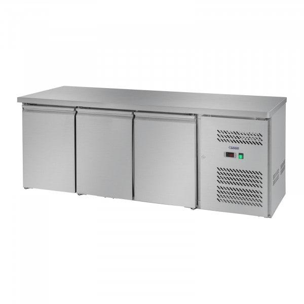 Tavolo refrigerato - 339 L - 3 porte
