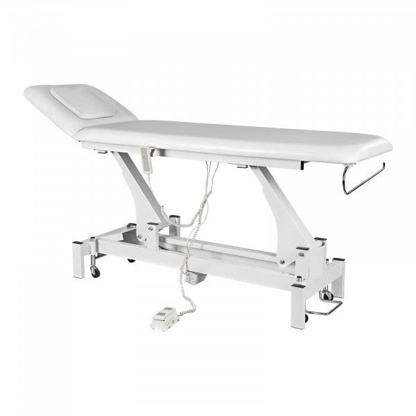 Lettino da massaggio Relaxo Bianco