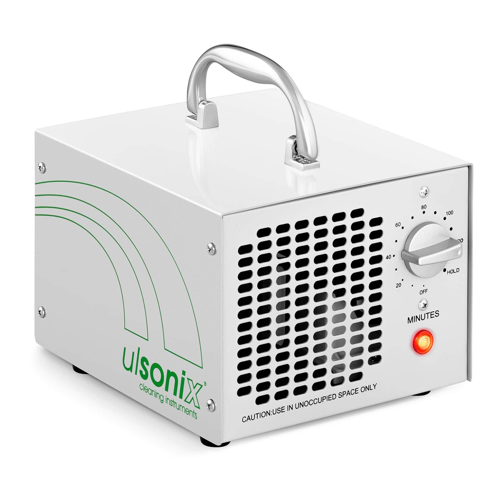 Sanificazione ozono