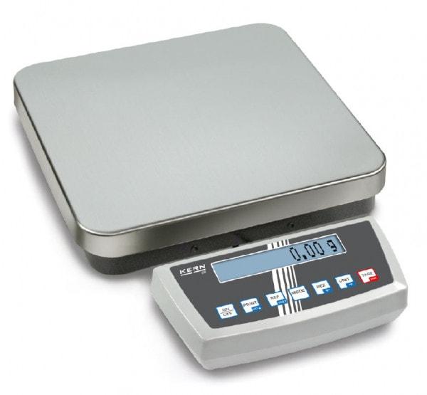 KERN Bilancia a piattaforma - 100 kg / 0.5 g