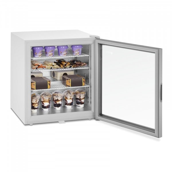 Mini congelatore professionale - 88 L