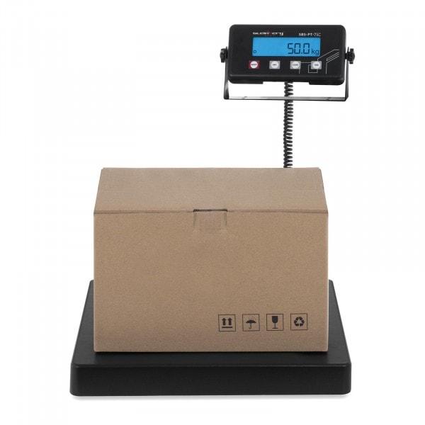 Bilancia pesapacchi - 75 kg / 10 g
