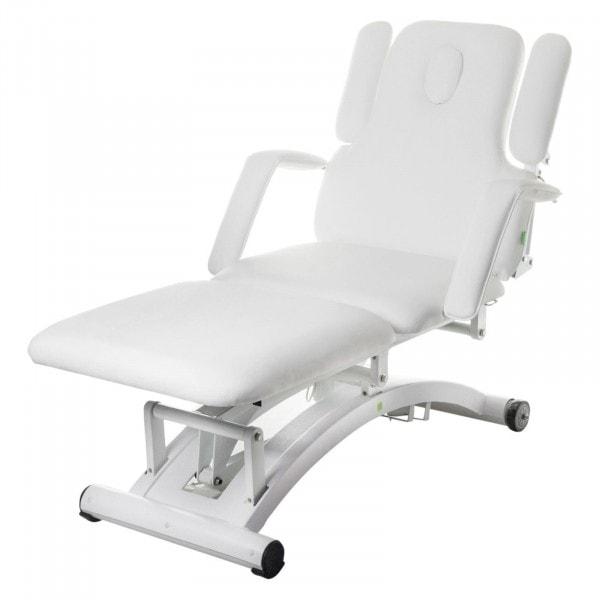 Seconda Mano Lettino per massaggi elettrico DEVINE colore bianco