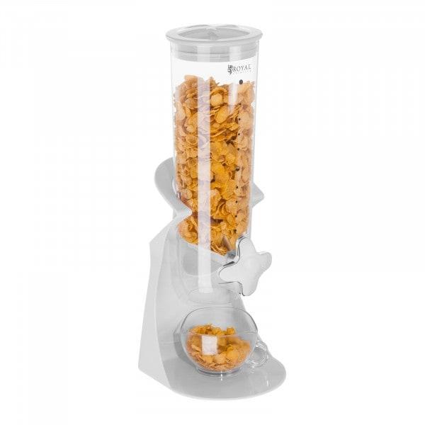 Dispenser per cereali 1,5 L – 1 contenitore