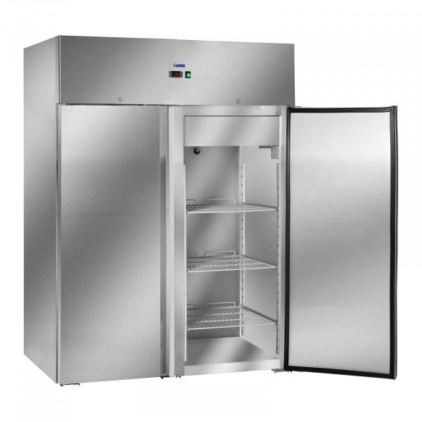 Armadio frigorifero con due porte - 1.168 L