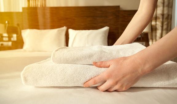 Attrezzature per hotel