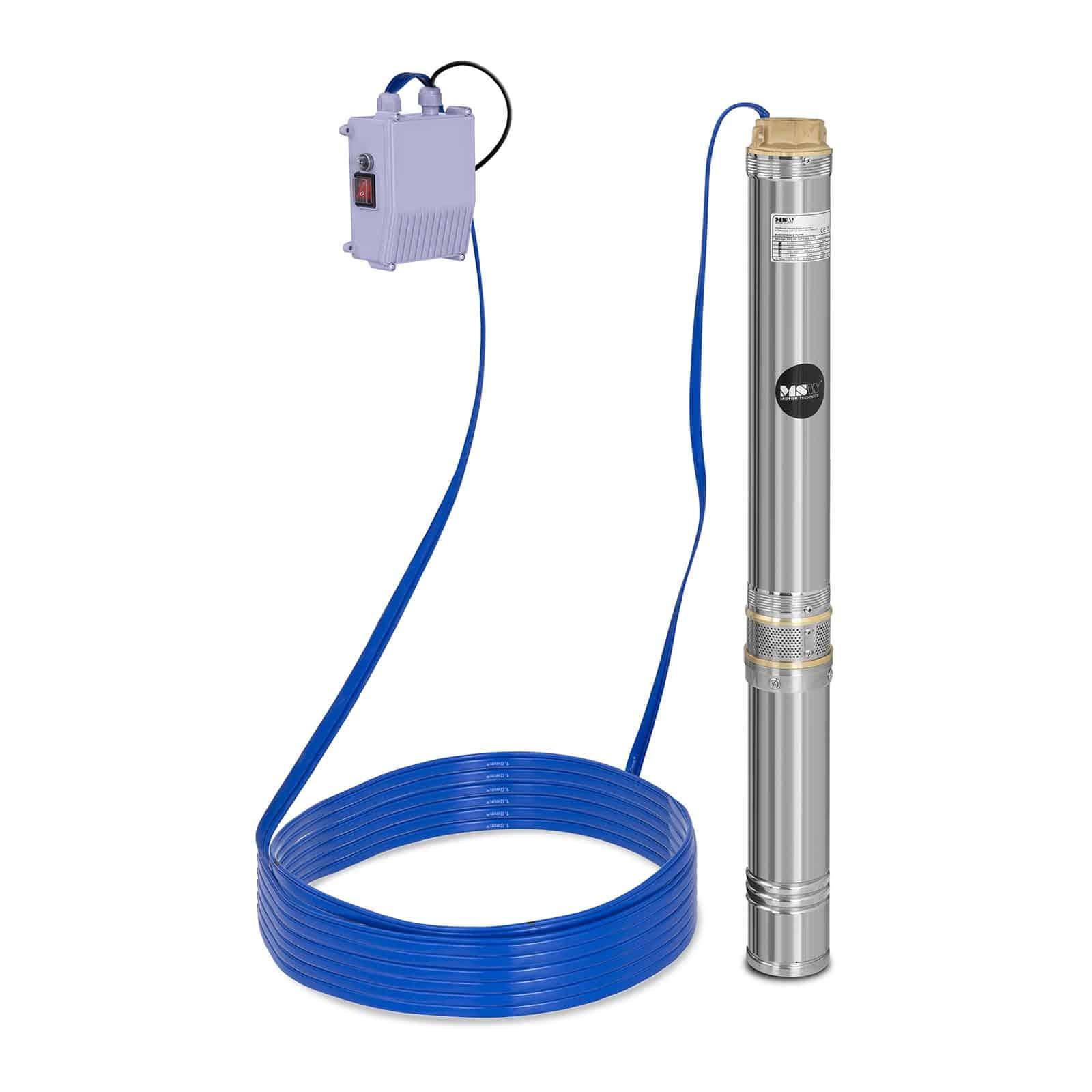 Pompe per acqua elettriche