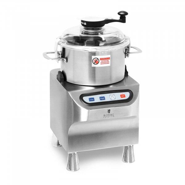 Tritatutto - 1500/2800 giri/min - Royal Catering - 5 l