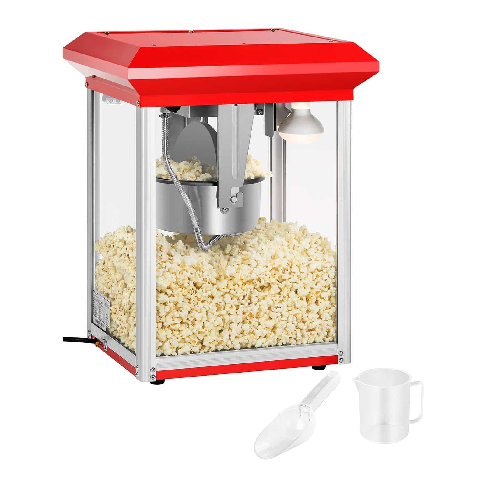 Macchine per pop corn