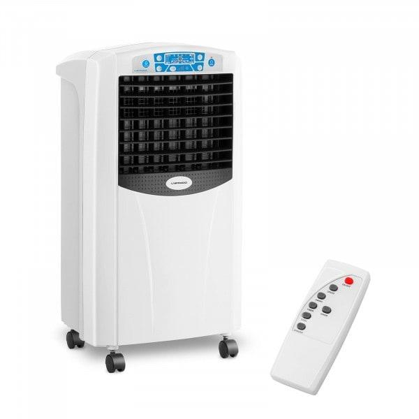 B-WARE Raffrescatore d'aria portatile con funzione per riscaldamento - 5 in 1 - serbatoio d'acqua 6 L