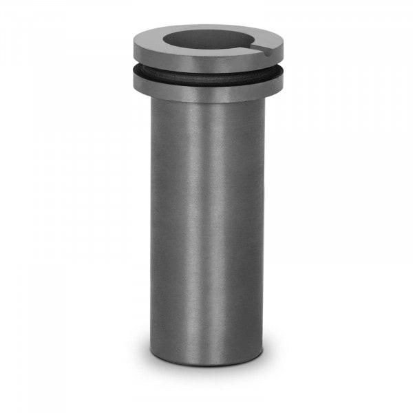 Crogiolo pura grafite - 2 kg