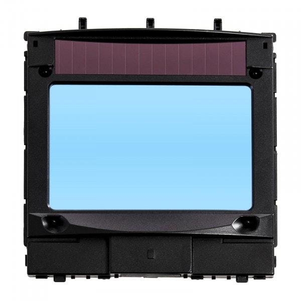 Filtro di protezione per saldatore per BlackONE, Metalator